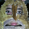 Eostra's Eagle Owl Mask